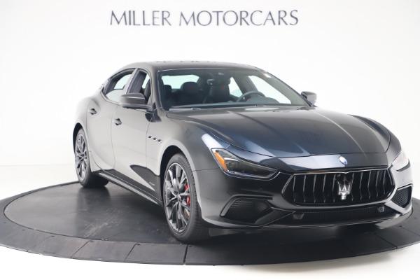 New 2020 Maserati Ghibli S Q4 GranSport for sale $95,785 at Alfa Romeo of Westport in Westport CT 06880 10