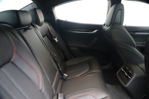 New 2020 Maserati Ghibli S Q4 GranSport for sale $95,785 at Alfa Romeo of Westport in Westport CT 06880 26