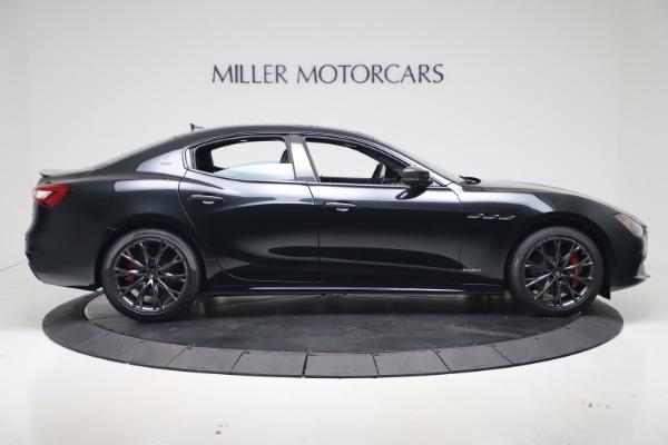 New 2020 Maserati Ghibli S Q4 GranSport for sale $95,785 at Alfa Romeo of Westport in Westport CT 06880 8