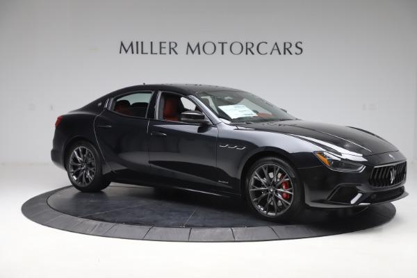 New 2020 Maserati Ghibli S Q4 GranSport for sale $94,785 at Alfa Romeo of Westport in Westport CT 06880 10