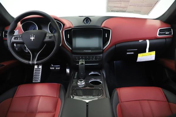 New 2020 Maserati Ghibli S Q4 GranSport for sale $94,785 at Alfa Romeo of Westport in Westport CT 06880 16