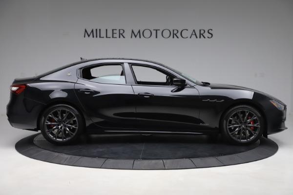 New 2020 Maserati Ghibli S Q4 GranSport for sale $94,785 at Alfa Romeo of Westport in Westport CT 06880 9
