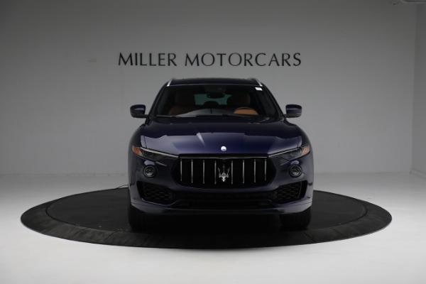 New 2020 Maserati Levante Q4 for sale $81,035 at Alfa Romeo of Westport in Westport CT 06880 13