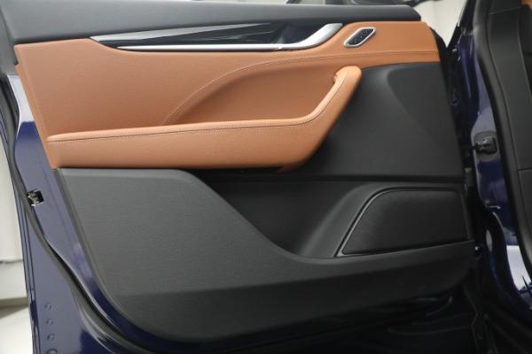 New 2020 Maserati Levante Q4 for sale $81,035 at Alfa Romeo of Westport in Westport CT 06880 16