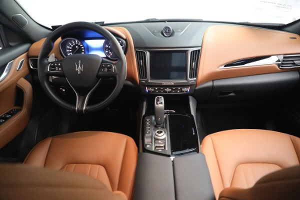 New 2020 Maserati Levante Q4 for sale $81,035 at Alfa Romeo of Westport in Westport CT 06880 17