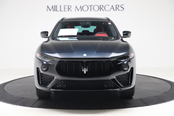 New 2020 Maserati Levante S Q4 GranSport for sale $103,585 at Alfa Romeo of Westport in Westport CT 06880 12