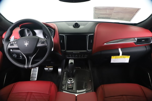 New 2020 Maserati Levante S Q4 GranSport for sale $103,585 at Alfa Romeo of Westport in Westport CT 06880 16