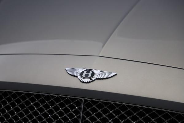 New 2016 Bentley Continental GT W12 for sale $128,900 at Alfa Romeo of Westport in Westport CT 06880 14