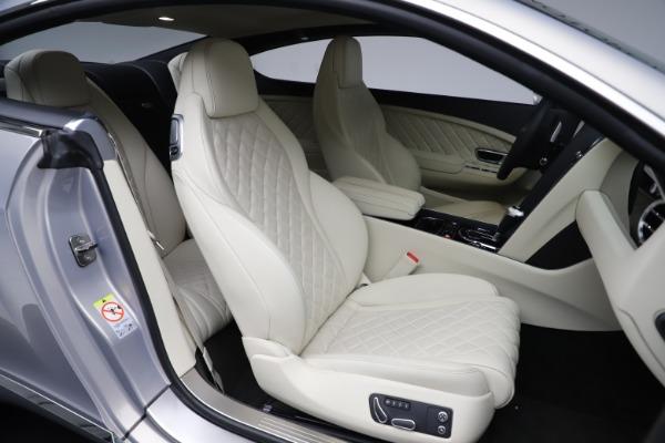 Used 2016 Bentley Continental GT W12 for sale Sold at Alfa Romeo of Westport in Westport CT 06880 26