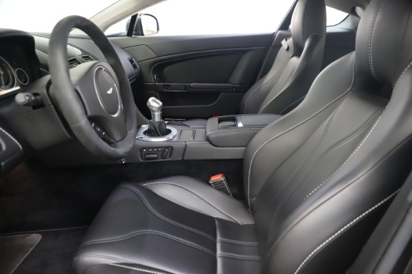 Used 2012 Aston Martin V12 Vantage Coupe for sale $115,900 at Alfa Romeo of Westport in Westport CT 06880 13