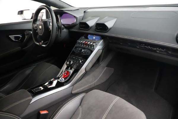 Used 2017 Lamborghini Huracan LP 580-2 for sale $179,900 at Alfa Romeo of Westport in Westport CT 06880 16