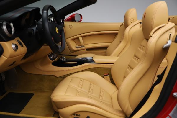 Used 2014 Ferrari California 30 for sale $127,900 at Alfa Romeo of Westport in Westport CT 06880 19