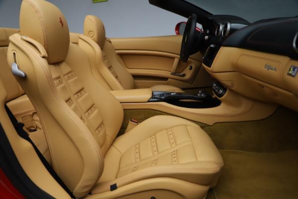 Used 2014 Ferrari California 30 for sale $127,900 at Alfa Romeo of Westport in Westport CT 06880 24