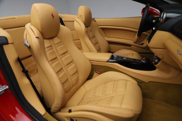 Used 2014 Ferrari California 30 for sale $127,900 at Alfa Romeo of Westport in Westport CT 06880 25