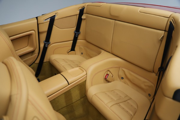 Used 2014 Ferrari California 30 for sale $127,900 at Alfa Romeo of Westport in Westport CT 06880 27