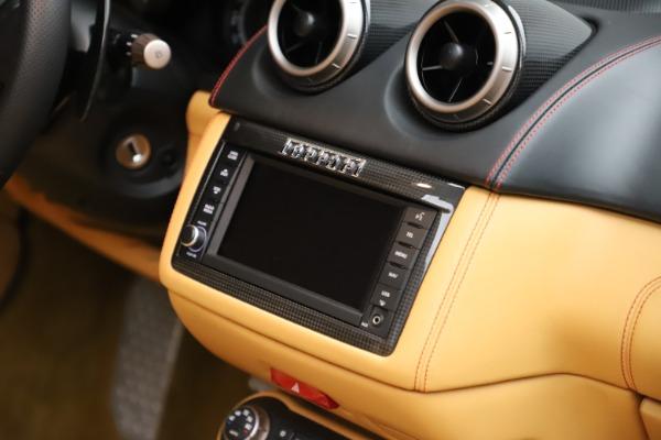 Used 2014 Ferrari California 30 for sale $127,900 at Alfa Romeo of Westport in Westport CT 06880 28