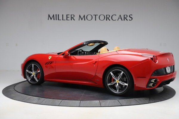 Used 2014 Ferrari California 30 for sale $127,900 at Alfa Romeo of Westport in Westport CT 06880 4