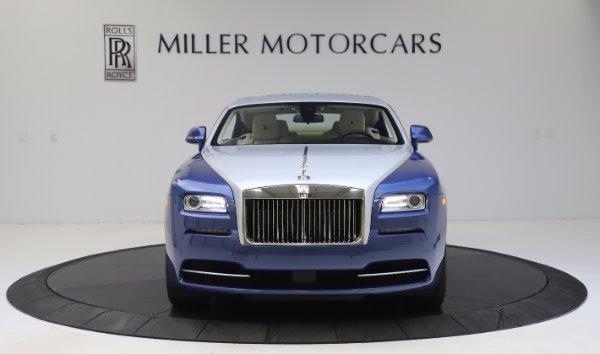 Used 2015 Rolls-Royce Wraith for sale $169,900 at Alfa Romeo of Westport in Westport CT 06880 2