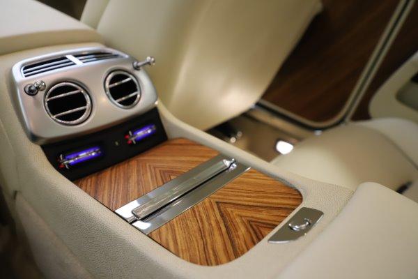 Used 2015 Rolls-Royce Wraith for sale $169,900 at Alfa Romeo of Westport in Westport CT 06880 21
