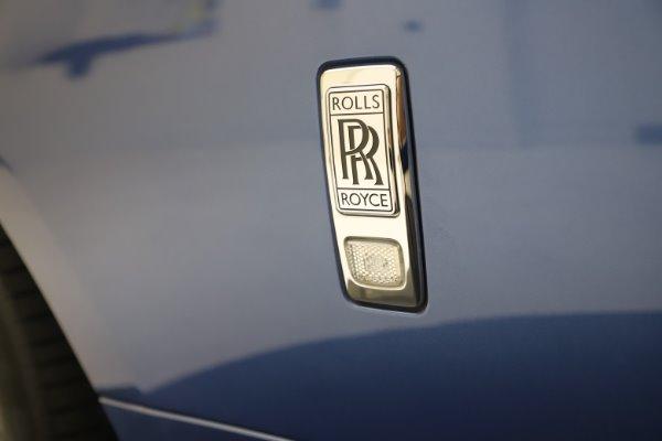 Used 2015 Rolls-Royce Wraith for sale $169,900 at Alfa Romeo of Westport in Westport CT 06880 24