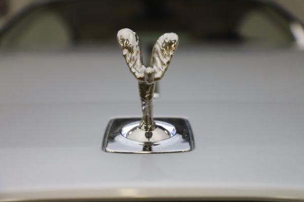 Used 2015 Rolls-Royce Wraith for sale $169,900 at Alfa Romeo of Westport in Westport CT 06880 27