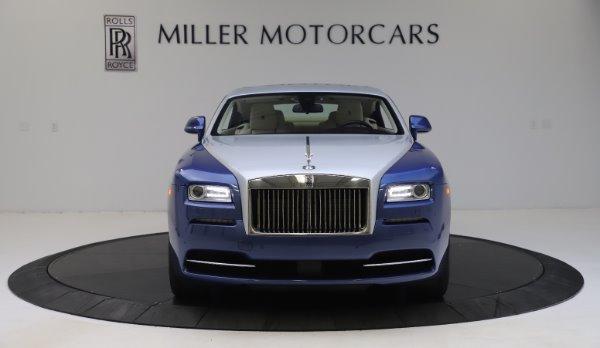 Used 2015 Rolls-Royce Wraith for sale $169,900 at Alfa Romeo of Westport in Westport CT 06880 9