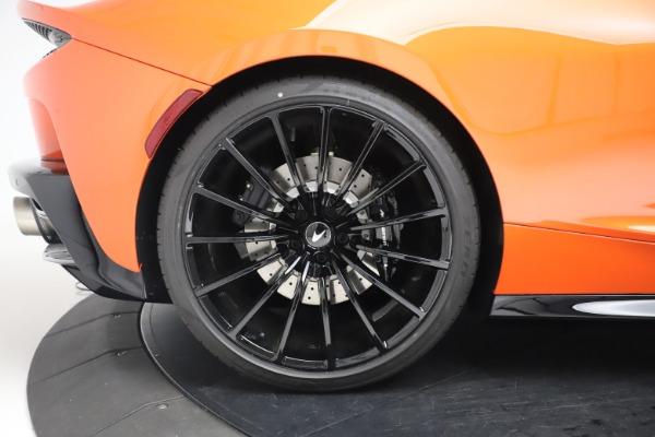 New 2020 McLaren GT Luxe for sale $246,975 at Alfa Romeo of Westport in Westport CT 06880 17