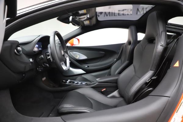 New 2020 McLaren GT Luxe for sale $246,975 at Alfa Romeo of Westport in Westport CT 06880 22