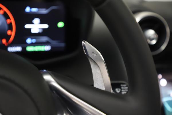 New 2020 McLaren GT Luxe for sale $246,975 at Alfa Romeo of Westport in Westport CT 06880 27