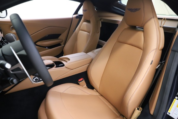 New 2020 Aston Martin Vantage Coupe for sale $174,731 at Alfa Romeo of Westport in Westport CT 06880 15