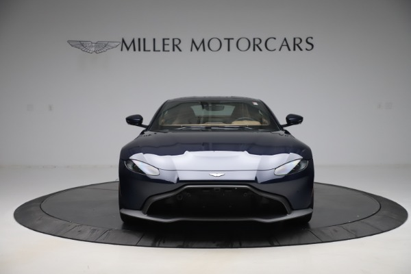 New 2020 Aston Martin Vantage Coupe for sale $174,731 at Alfa Romeo of Westport in Westport CT 06880 2