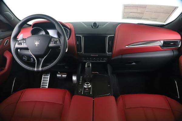 New 2020 Maserati Levante S Q4 GranSport for sale $104,485 at Alfa Romeo of Westport in Westport CT 06880 16