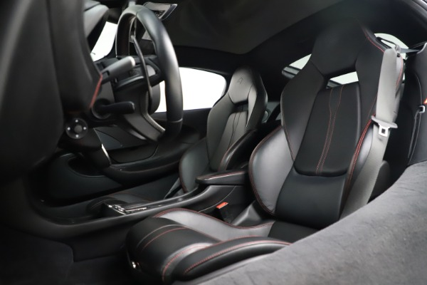 Used 2017 McLaren 570GT for sale $145,900 at Alfa Romeo of Westport in Westport CT 06880 11