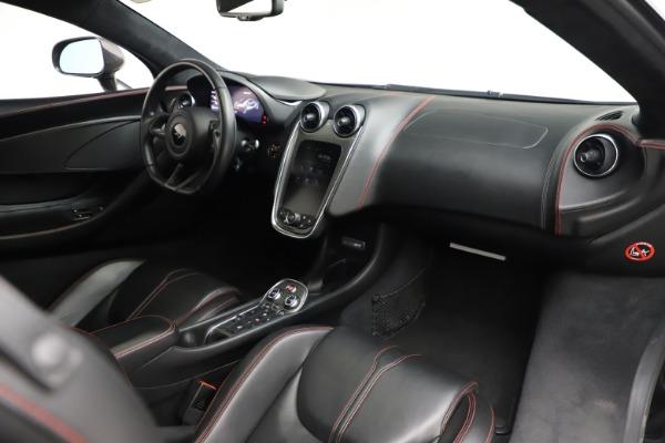 Used 2017 McLaren 570GT for sale $140,900 at Alfa Romeo of Westport in Westport CT 06880 12