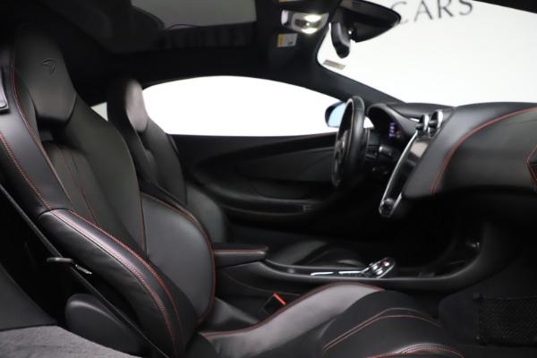 Used 2017 McLaren 570GT for sale $140,900 at Alfa Romeo of Westport in Westport CT 06880 13