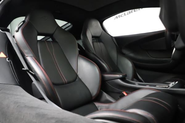 Used 2017 McLaren 570GT for sale $140,900 at Alfa Romeo of Westport in Westport CT 06880 14