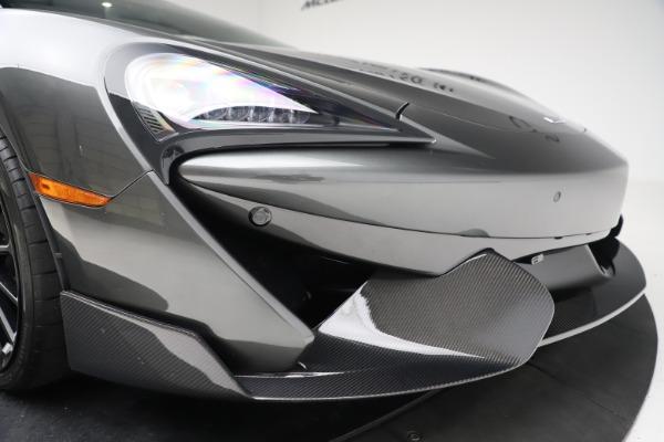 Used 2017 McLaren 570GT for sale $140,900 at Alfa Romeo of Westport in Westport CT 06880 15