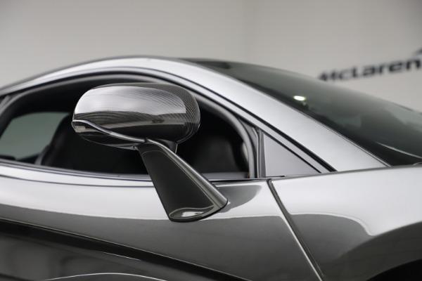 Used 2017 McLaren 570GT for sale $140,900 at Alfa Romeo of Westport in Westport CT 06880 16