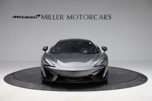 Used 2017 McLaren 570GT for sale $140,900 at Alfa Romeo of Westport in Westport CT 06880 6