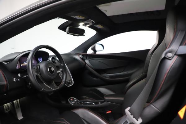 Used 2017 McLaren 570GT for sale $145,900 at Alfa Romeo of Westport in Westport CT 06880 9