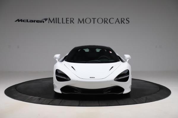 New 2020 McLaren 720S Coupe for sale $327,370 at Alfa Romeo of Westport in Westport CT 06880 11