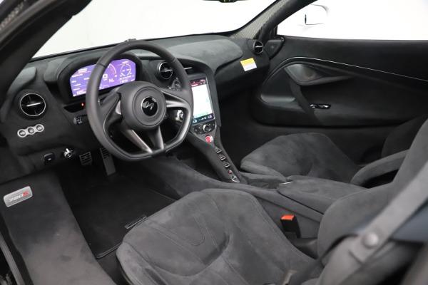 New 2020 McLaren 720S Coupe for sale $327,370 at Alfa Romeo of Westport in Westport CT 06880 15