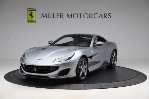 Used 2019 Ferrari Portofino for sale $231,900 at Alfa Romeo of Westport in Westport CT 06880 13