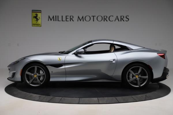 Used 2019 Ferrari Portofino for sale $231,900 at Alfa Romeo of Westport in Westport CT 06880 14