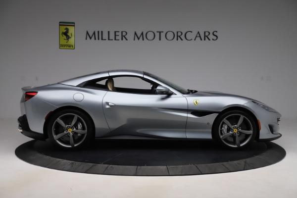 Used 2019 Ferrari Portofino for sale $231,900 at Alfa Romeo of Westport in Westport CT 06880 17
