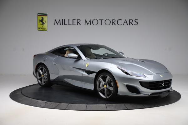 Used 2019 Ferrari Portofino for sale $231,900 at Alfa Romeo of Westport in Westport CT 06880 18