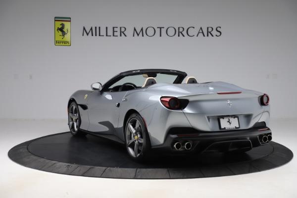Used 2019 Ferrari Portofino for sale $231,900 at Alfa Romeo of Westport in Westport CT 06880 5