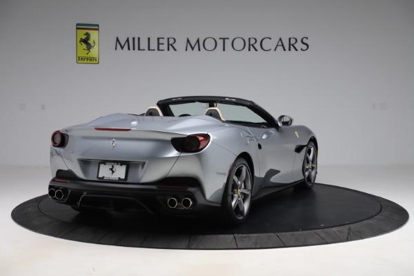 Used 2019 Ferrari Portofino for sale $231,900 at Alfa Romeo of Westport in Westport CT 06880 7