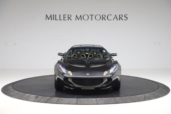 Used 2007 Lotus Elise Type 72D for sale $39,900 at Alfa Romeo of Westport in Westport CT 06880 12