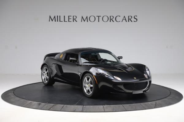 Used 2007 Lotus Elise Type 72D for sale $39,900 at Alfa Romeo of Westport in Westport CT 06880 16